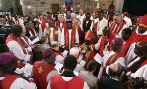 Anglican Communion in Kenya Anglican Communion in Kenya and the charm of religiosity