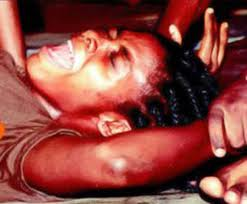 Female Genital Mutilation Female Genital Mutilation (FGM) outlawed