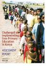 Challenges Facing Education in Kenya3 Challenges Facing Education in Kenya: The Way Forward