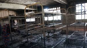 Schools Unrest